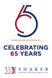 Shaker Recruitment Advertising & Communications Celebrates 65 Years of Delivering Innovative Communication Solutions