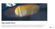 FCPX Plugin - Pixel Film Studios - ProFlare 5K Glimmer