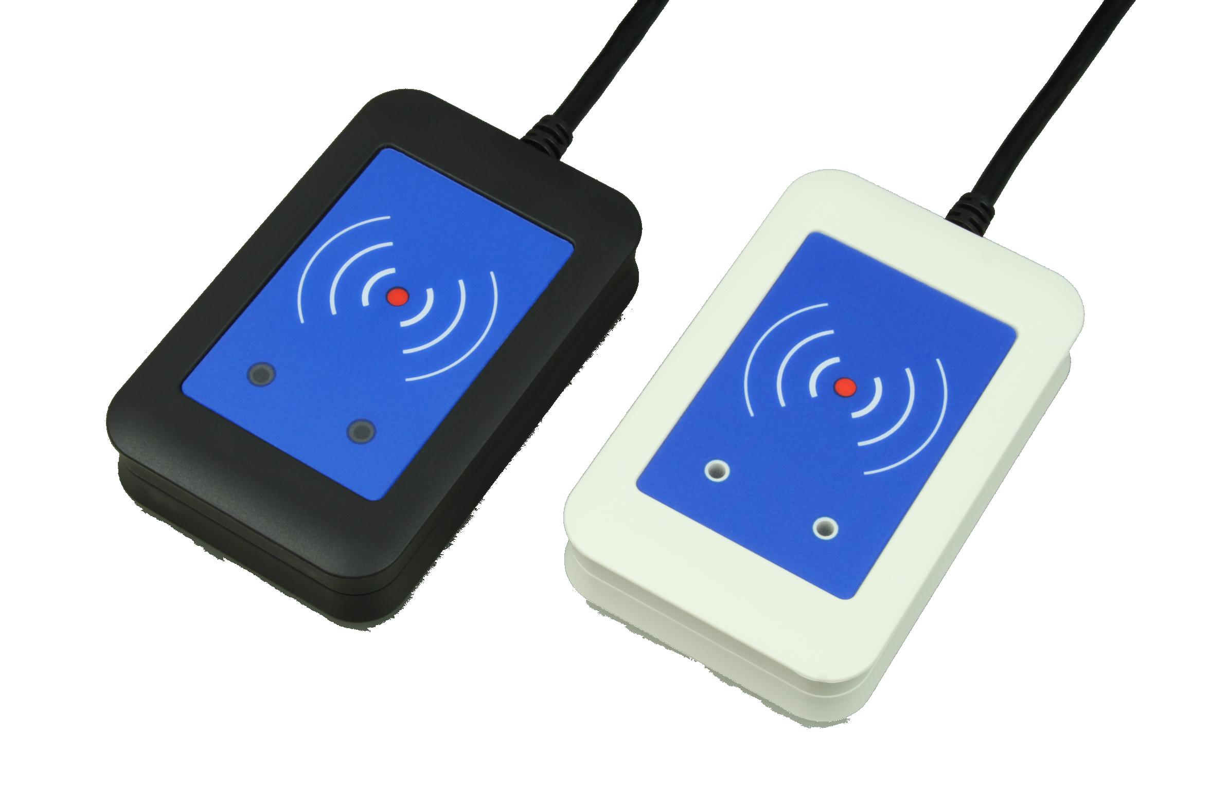 Elatec S Twn4 Multitech Reader Demystifies Rfid Card