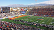 Albuquerque Welcomes UTSA Roadrunners and UNM Lobos to the 11th Annual Gildan New Mexico Bowl
