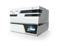 Synthetic Genomics desktop DNA printer