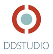 DDSTUDIO Logo