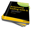 "Data Scientist Christopher Conlan Releases New Method for Automating Trading ""Automated Trading with R"""