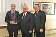 Whitsons Culinary Group Awarded for Leadership in Risk Control by CNA