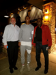 Dr. Steve Wilk, Demaryius Thomas, Jet Stream Roy Green