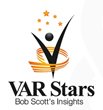 AcctTwo Named to Bob Scott's VAR Stars List for 2016