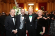 Mr. Anthony Cipriano, Joseph Giminaro, Esq., The Hon. Joseph Golia and Mrs. Rosalie Grecco Golia