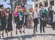 USF Confers Degrees Upon 839 Graduates at Dec. 16 Commencement