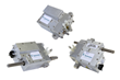 New Kyntronics Linear and Rotary Actuators with Multi-axis Coordinated Motion for OEMs