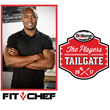 """Bullseye Event Group Announces Celebrity """"Fit Chef"""" Eddie Jackson as Chef at 2017 Players Tailgate at Super Bowl LI"""