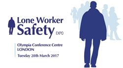 LONE WORKER SAFETY 2017 Expo
