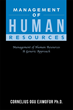 "Cornelius Ogu Ejimofor's New Book ""Management of Human Resources: A Generic Approach"" is a Comprehensive Guide to the Administration of Human Resources"