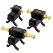 Pasternack Launches Waveguide Direct Read Attenuators Covering 18 to 110 GHz
