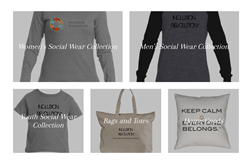 Inclusion Revolution merchandise