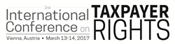 2017 International Conference on Taxpayer Rights
