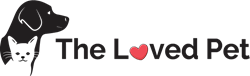 The Loved Pet Logo