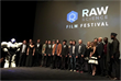 Raw Science Film Festival