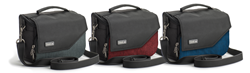 Mirrorless Mover camera bag collection