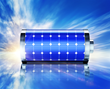 This invention is a clean energy battery that can be installed on multiple types of mobile and electronic devices.