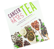 The Tea Spot Founder, Maria Uspenski, Authors New Book, Cancer Hates Tea