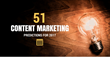 Content Marketing Predictions for 2017: Magnificent Marketing Presents 51 Expert Insights for the Upcoming Year