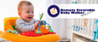 World Patent Marketing Success Team Introduces the Remote Controlled Safety Baby Walker, a Baby Care Invention That Will Prevent Babies From Wandering Off
