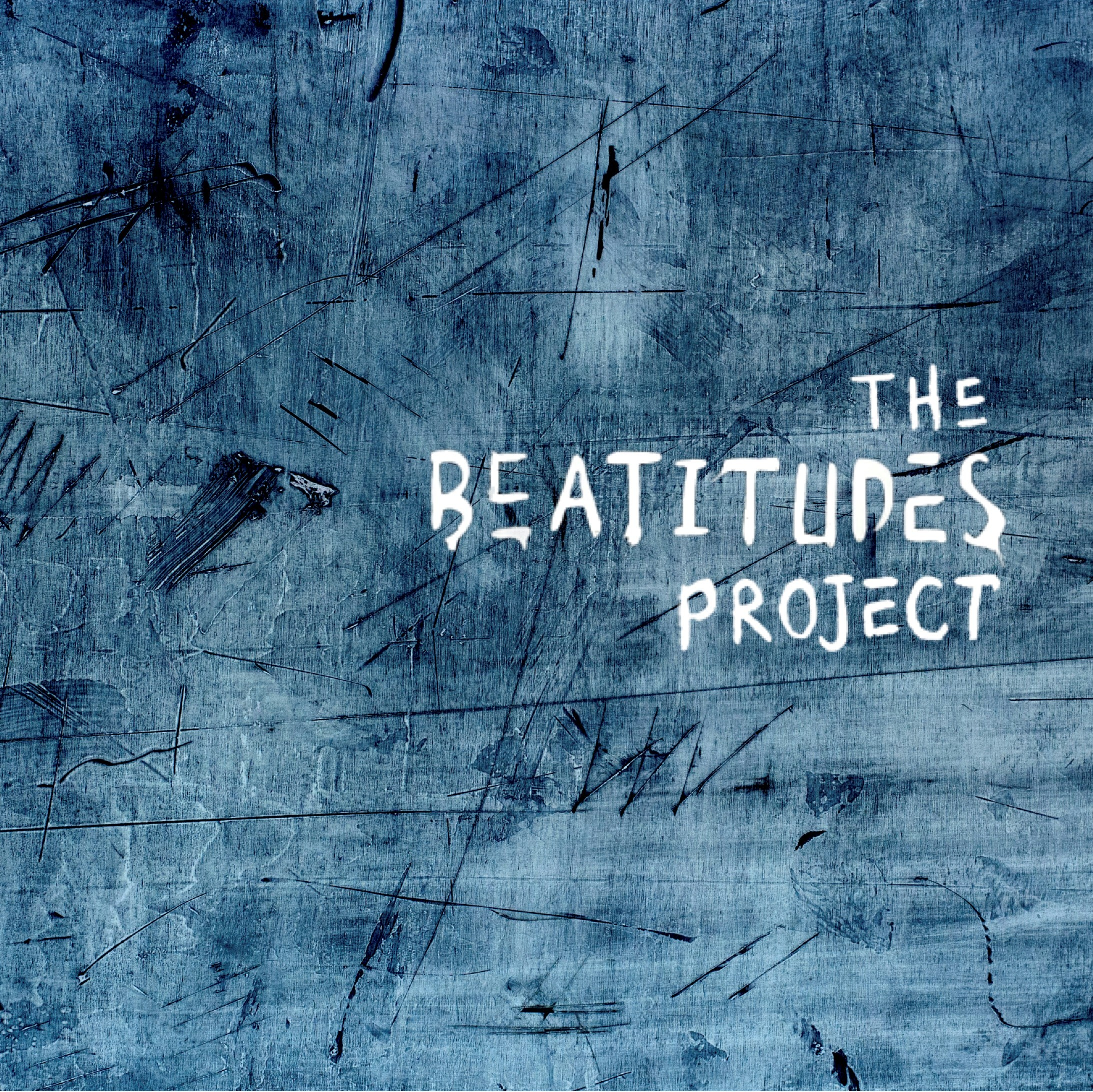 The Beatitudes Project An Album Book And Documentary