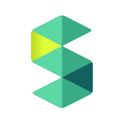 Logo for Scrapbox, a realtime wiki for teams.