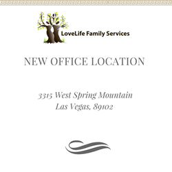 LoveLife Family Services 3315 West Spring Mountain, Las Vegas, Nevada 89102 702-754-3484
