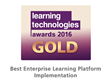 Moody's Analytics and NetDimensions Win Top Learning Technology Implementation Award