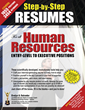 "Evelyn U. Salvador's book ""STEP-BY-STEP RESUMES for All Human Resources Entry-Level to Executive Positions"" is a Guide to Writing Resumes in the Field of Human Resources"