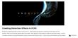 FCPX Plugin - ProDistort - Pixel Film Studios