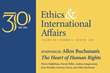 "Carnegie Council Presents the Winter Issue of its Journal, ""Ethics & International Affairs"": Human Rights, Statelessness, International Criminal Courts, and Much More"