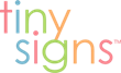 Tiny Signs Baby Sign Language Offers Holiday Savings on the Perfect Last-Minute Gift for New Parents and their Baby