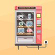 World Patent Marketing's New Vending Machine Invention Just Got a Major Upgrade, My Nibox