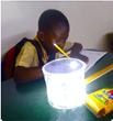 Tanzania solar lanterns, Kickstarter solar lantern campaign, Kilimanjaro