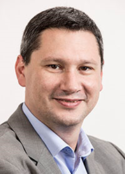 Mikhail Kholyavenko, Director of Business Development and Product Management, Yusen Logistics (Europe).