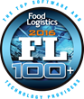 C3 Solutions Named Food Logistics' 2016 Top 100 Software and Technology Provider
