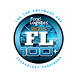 Blue Horseshoe Named to the Food Logistics FL100+ Top Software and Technology Provider List