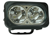 High Output LED Light Bar with Versatile Mounting Options