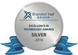 Content Raven Wins Prestigious Brandon Hall Excellence in Technology Award