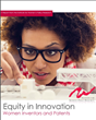 Male Inventors are Three Times More Likely to Apply for Patents than Women