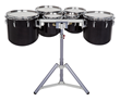 Yamaha Unveils FFLB Multi-Tenor Drum Mounting System by May that is Designed to Maximize Sonic Potential of Instrument