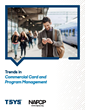 NAPCP and TSYS Survey Results Identify Overall Commercial Card Program Satisfaction, Barriers, Opportunities, and Attitudes Towards Emerging Technologies