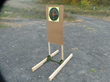 HYSKORE® Announces the Introduction of the TARGET HOUND® Target Stand System for Paper and Steel Pistol Targets