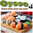 Oysso Announces the Launch of a New Virtual, Mobile Cookbook
