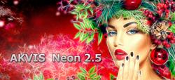 AKVIS Neon 2.5