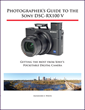 White Knight Press Releases Full-color Guide Book for Sony DSC-RX100 V Camera