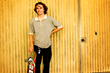 Monster Energy's Kyle Walker Wins Thrasher Magazine's 2016 Skater of the Year Award