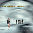 Camera Soul - Connections (Front Cover)